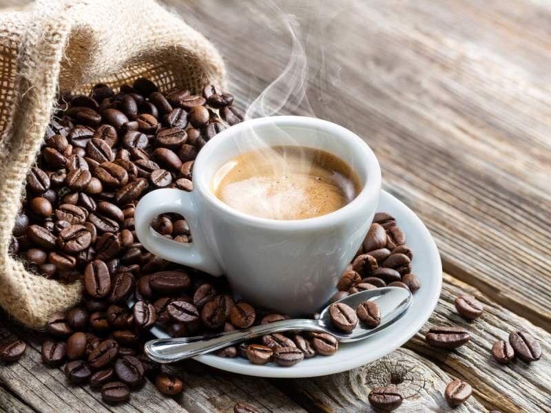 6 лучших кофе