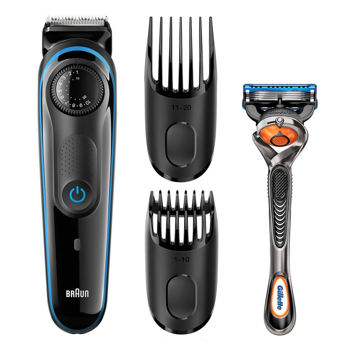 Профессиональные триммеры для стрижки и удаления волос от ведущих производителей в интернет-магазине «joypet».