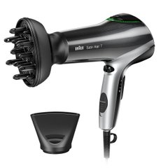 Фен Braun Satin Hair 7 IONTEC HD 730