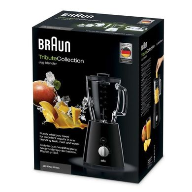 Блендер Braun JB 3060 Black