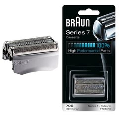Сітка та ріжучий блок Braun Series 7 70S (9000)