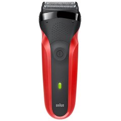 Электробритва Braun 300s red