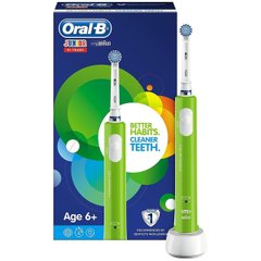 Зубна щітка Oral-B D 16.513 Junior Sensi Ultrathin